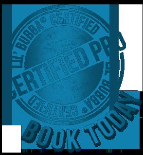 Cruzan Curbs - Lil' Bubba® Certified Professionals